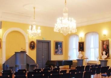 Chamber Music Programme