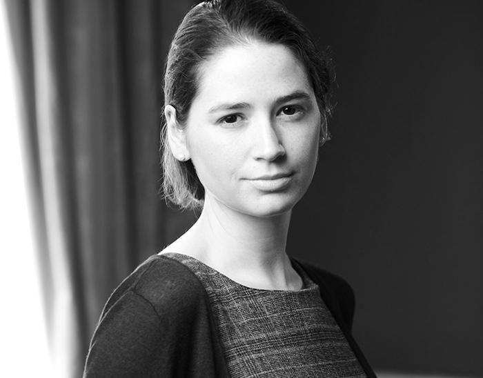 Victoria Moul