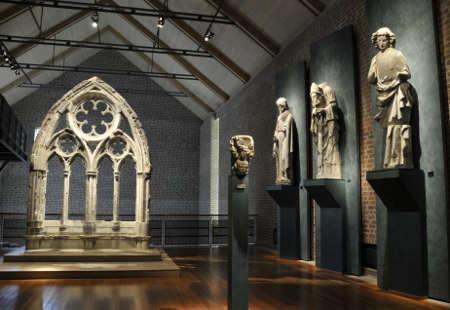 Museet i Erkebispegården