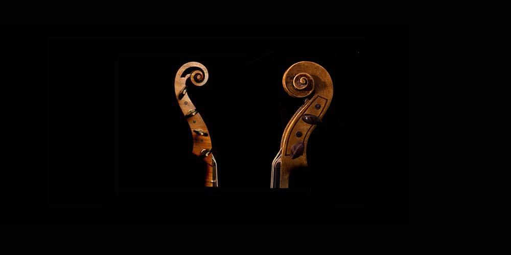 Gambe og cello