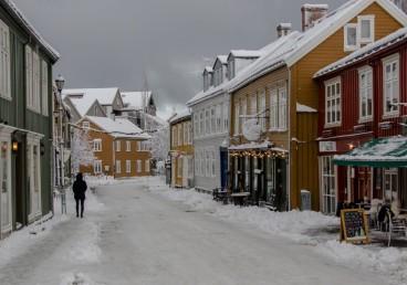 Discover Trondheim