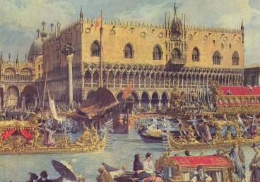 Klangen fra Venezia