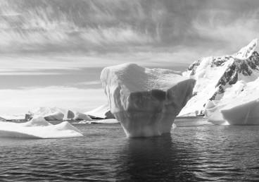 Arkeologi i Antarktika
