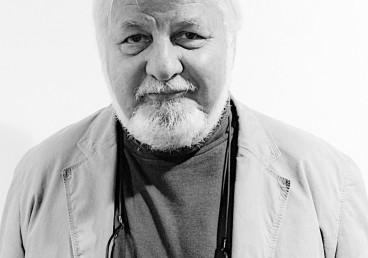 Gunnar Danbolt om Hannah Ryggen